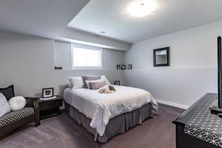 Photo 24: 119 Park Grove Grove: Wetaskiwin House for sale : MLS®# E4151863