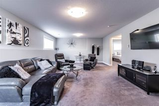 Photo 20: 119 Park Grove Grove: Wetaskiwin House for sale : MLS®# E4151863