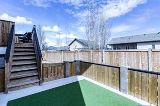 Photo 28: 119 Park Grove Grove: Wetaskiwin House for sale : MLS®# E4151863