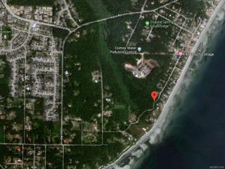 Photo 3: PCL A Curtis Rd in COMOX: CV Comox Peninsula Land for sale (Comox Valley)  : MLS®# 811298