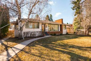 Main Photo: 7415 118A Street in Edmonton: Zone 15 House for sale : MLS®# E4152602