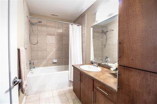 Photo 16: 405 10808 71 Avenue in Edmonton: Zone 15 Condo for sale : MLS®# E4152704