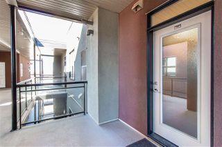 Photo 23: 405 10808 71 Avenue in Edmonton: Zone 15 Condo for sale : MLS®# E4152704