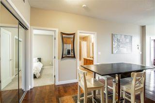 Photo 11: 405 10808 71 Avenue in Edmonton: Zone 15 Condo for sale : MLS®# E4152704