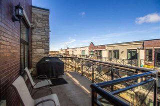 Photo 20: 405 10808 71 Avenue in Edmonton: Zone 15 Condo for sale : MLS®# E4152704