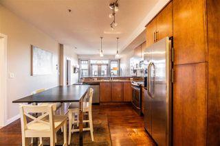 Photo 10: 405 10808 71 Avenue in Edmonton: Zone 15 Condo for sale : MLS®# E4152704
