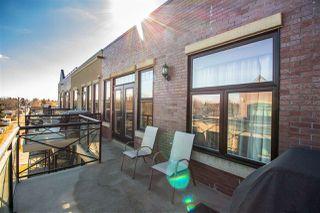 Photo 21: 405 10808 71 Avenue in Edmonton: Zone 15 Condo for sale : MLS®# E4152704