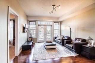 Photo 7: 405 10808 71 Avenue in Edmonton: Zone 15 Condo for sale : MLS®# E4152704