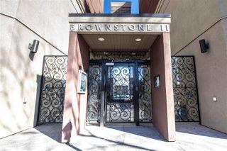 Photo 24: 405 10808 71 Avenue in Edmonton: Zone 15 Condo for sale : MLS®# E4152704