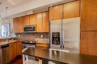 Photo 5: 405 10808 71 Avenue in Edmonton: Zone 15 Condo for sale : MLS®# E4152704