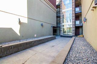 Photo 25: 405 10808 71 Avenue in Edmonton: Zone 15 Condo for sale : MLS®# E4152704