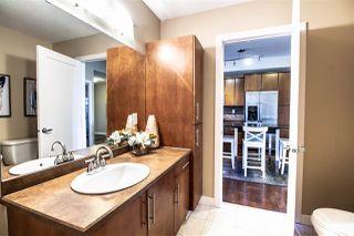 Photo 15: 405 10808 71 Avenue in Edmonton: Zone 15 Condo for sale : MLS®# E4152704