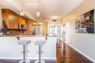 Photo 12: 405 10808 71 Avenue in Edmonton: Zone 15 Condo for sale : MLS®# E4152704