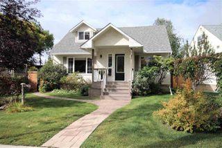 Main Photo: 11004 132 Street in Edmonton: Zone 07 House for sale : MLS®# E4153005