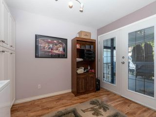 """Photo 16: 28 11931 PONDEROSA Boulevard in Pitt Meadows: Central Meadows Manufactured Home for sale in """"MEADOWS HIGHLAND PARK"""" : MLS®# R2363029"""
