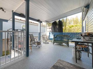 """Photo 18: 28 11931 PONDEROSA Boulevard in Pitt Meadows: Central Meadows Manufactured Home for sale in """"MEADOWS HIGHLAND PARK"""" : MLS®# R2363029"""