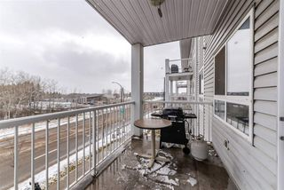 Photo 13: 311 5340 199 Street in Edmonton: Zone 58 Condo for sale : MLS®# E4154599