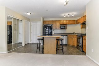 Photo 6: 311 5340 199 Street in Edmonton: Zone 58 Condo for sale : MLS®# E4154599