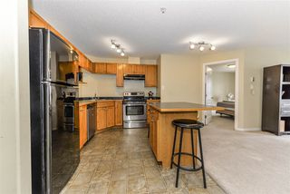 Photo 5: 311 5340 199 Street in Edmonton: Zone 58 Condo for sale : MLS®# E4154599