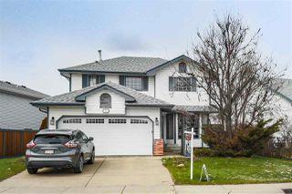 Main Photo: 40 JEFFERSON Road in Edmonton: Zone 29 House for sale : MLS®# E4155323