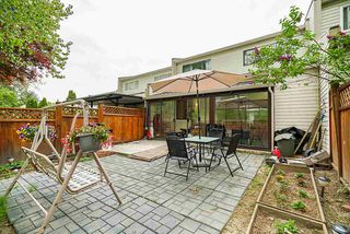 """Photo 16: 58 8555 KING GEORGE Boulevard in Surrey: Queen Mary Park Surrey Townhouse for sale in """"BEAR CREEK VILLAGE"""" : MLS®# R2366246"""