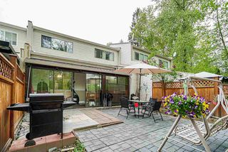 """Photo 17: 58 8555 KING GEORGE Boulevard in Surrey: Queen Mary Park Surrey Townhouse for sale in """"BEAR CREEK VILLAGE"""" : MLS®# R2366246"""