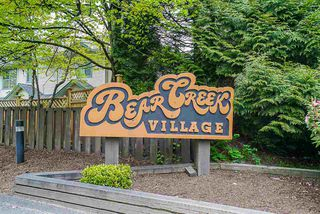 """Photo 20: 58 8555 KING GEORGE Boulevard in Surrey: Queen Mary Park Surrey Townhouse for sale in """"BEAR CREEK VILLAGE"""" : MLS®# R2366246"""