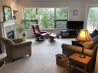 """Photo 1: 203 5855 COWRIE Street in Sechelt: Sechelt District Condo for sale in """"THE OSPREY"""" (Sunshine Coast)  : MLS®# R2367414"""