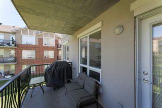 Photo 20: 227 6315 135 Avenue in Edmonton: Zone 02 Condo for sale : MLS®# E4156622