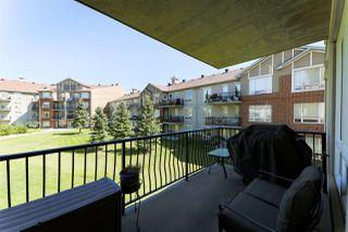 Photo 19: 227 6315 135 Avenue in Edmonton: Zone 02 Condo for sale : MLS®# E4156622