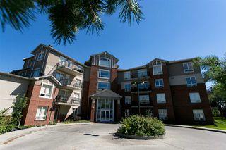 Photo 1: 227 6315 135 Avenue in Edmonton: Zone 02 Condo for sale : MLS®# E4156622
