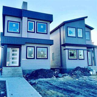 Photo 1: 13015 122 Street in Edmonton: Zone 01 House for sale : MLS®# E4157184