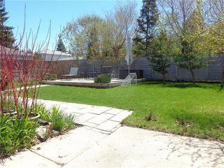 Photo 20: 20 glengarry Drive in Winnipeg: Residential for sale (1K)  : MLS®# 1912597