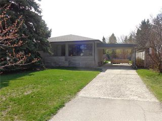 Photo 1: 20 glengarry Drive in Winnipeg: Residential for sale (1K)  : MLS®# 1912597