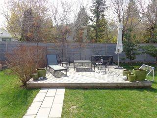 Photo 17: 20 glengarry Drive in Winnipeg: Residential for sale (1K)  : MLS®# 1912597