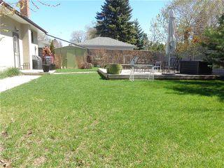 Photo 19: 20 glengarry Drive in Winnipeg: Residential for sale (1K)  : MLS®# 1912597