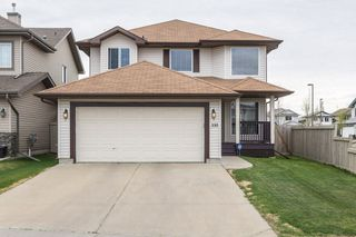 Main Photo: 330 SILVERBERRY Road in Edmonton: Zone 30 House for sale : MLS®# E4158068