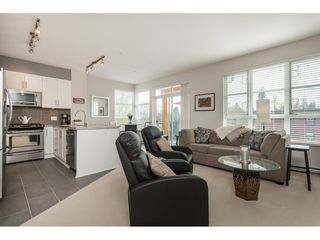 """Photo 8: 303 23255 BILLY BROWN Road in Langley: Fort Langley Condo for sale in """"VILLAGE AT BEDFORD LANDING"""" : MLS®# R2373165"""