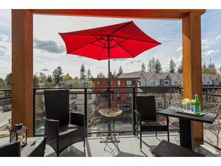 """Photo 3: 303 23255 BILLY BROWN Road in Langley: Fort Langley Condo for sale in """"VILLAGE AT BEDFORD LANDING"""" : MLS®# R2373165"""