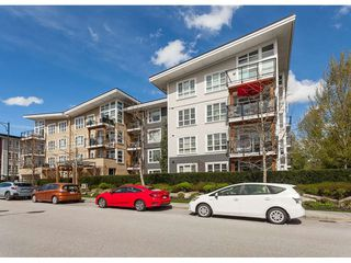"""Photo 6: 303 23255 BILLY BROWN Road in Langley: Fort Langley Condo for sale in """"VILLAGE AT BEDFORD LANDING"""" : MLS®# R2373165"""