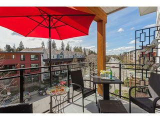 """Photo 4: 303 23255 BILLY BROWN Road in Langley: Fort Langley Condo for sale in """"VILLAGE AT BEDFORD LANDING"""" : MLS®# R2373165"""