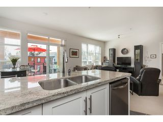 """Photo 7: 303 23255 BILLY BROWN Road in Langley: Fort Langley Condo for sale in """"VILLAGE AT BEDFORD LANDING"""" : MLS®# R2373165"""