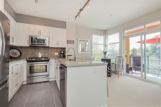"""Photo 1: 303 23255 BILLY BROWN Road in Langley: Fort Langley Condo for sale in """"VILLAGE AT BEDFORD LANDING"""" : MLS®# R2373165"""
