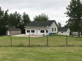 Main Photo: 16 Palomino Drive: Rural Lac Ste. Anne County House for sale : MLS®# E4159305