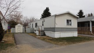 Main Photo:  in Edmonton: Zone 59 Mobile for sale : MLS®# E4159674