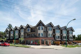 """Main Photo: 209 7180 BARNET Road in Burnaby: Westridge BN Townhouse for sale in """"PACIFICO"""" (Burnaby North)  : MLS®# R2376169"""