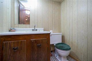 Photo 17: 10 Bridgecrest Drive in Winnipeg: Canterbury Park Residential for sale (3M)  : MLS®# 1915251