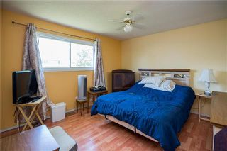 Photo 10: 10 Bridgecrest Drive in Winnipeg: Canterbury Park Residential for sale (3M)  : MLS®# 1915251