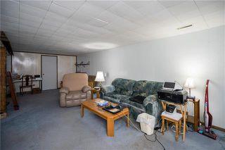 Photo 14: 10 Bridgecrest Drive in Winnipeg: Canterbury Park Residential for sale (3M)  : MLS®# 1915251