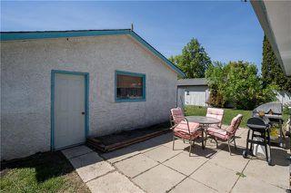 Photo 18: 10 Bridgecrest Drive in Winnipeg: Canterbury Park Residential for sale (3M)  : MLS®# 1915251